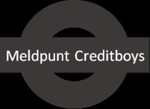 Meldpunt Creditboys, MeldpuntCreditboys